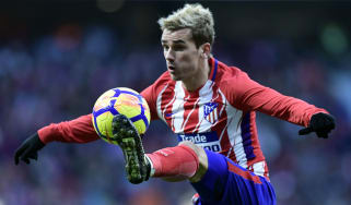 Antoine Griezmann Atletico Madrid next club transfer odds