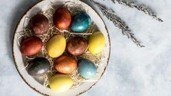 One Fine Dine Easter feast menu