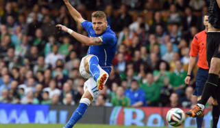 Best World Cup names, Immobile