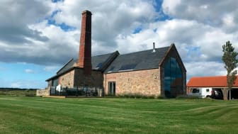 Buttery Hall Farm, Haggerston, Berwick-upon-Tweed, Northumberland