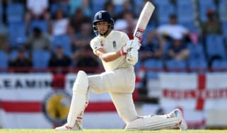 England captain Joe Root scored his 16th career Test century