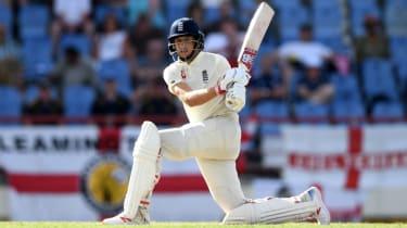 England captain Joe Root scored his 16th career Test century
