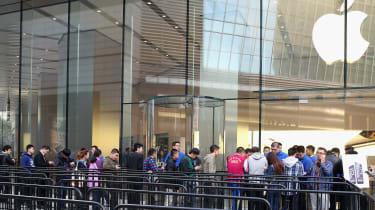 Apple Beijing