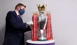 Premier League 2020-2021 season predictions
