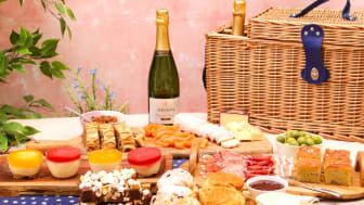 Noble House Prepared picnic selections