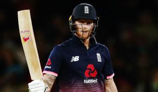 Ben Stokes England New Zealand ODI cricket