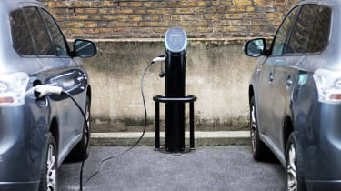 Electric vehicle charging firm Pod Point benefits from £200m venture debt fund