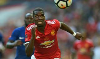 Man Utd transfer news Paul Pogba
