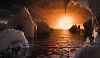 Nasa planet protector