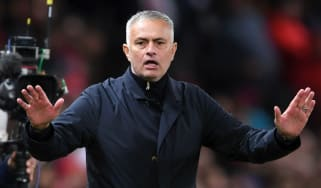 Jose Mourinho Manchester United future