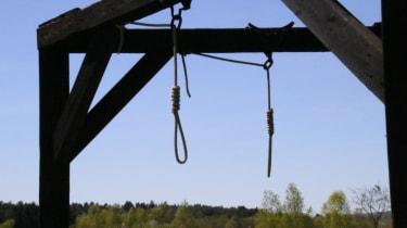 Noose, Hangman