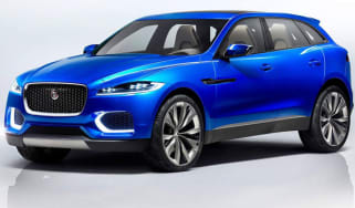 The new vehicle will be a derivative of the concept C-X17 car