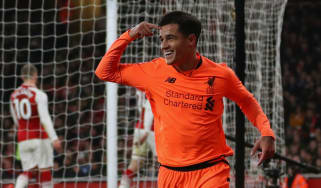 Philippe Coutinho Barcelona Liverpool transfer news