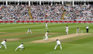 England vs. India cricket Test TV