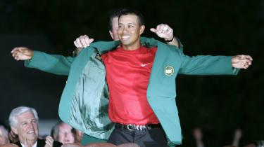 Tiger Woods golf career earnings