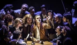 Tome Bateman in Shakespeare in Love