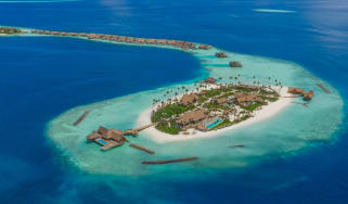 Waldorf Astoria Maldives Ithaafushi - The Private Island