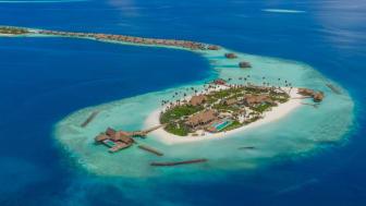Waldorf Astoria Maldives Ithaafushi - The Private Island