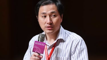 Dr He Jiankui faces the death penalty in China over gene-edited babies