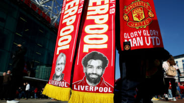 Liverpool and Man Utd are reportedly in talks to join the European Premier League