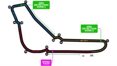 Autodromo Nazionale Monza Formula 1 Italian Grand Prix F1