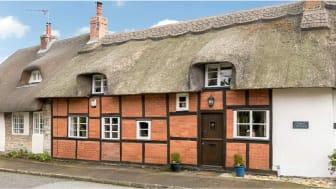 Friday Cottage, Pebworth. Stratford-upon-Avon