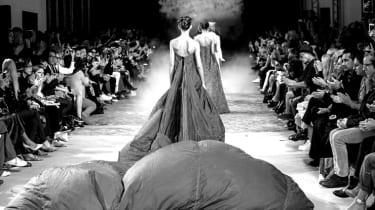 AF Vandevorst - Paris Fashion Week