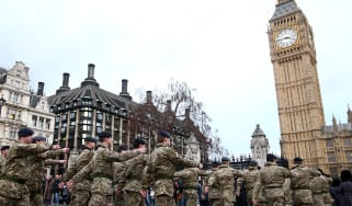 Britishmilitary