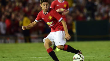 Premier League new boys - Ander Herrera, Man United: