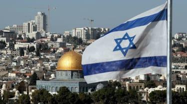 Israel, flag