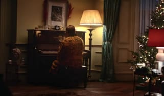 John Lewis Christmas ad 2018 Elton John