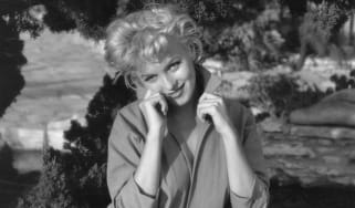 American actress Marilyn Monroe (1926 - 1962). (Photo by Baron/Getty Images)