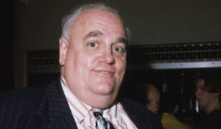 Cyril Smith, the Liberal MP for Rochdale