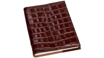 Aspinal of London Refillable Journal