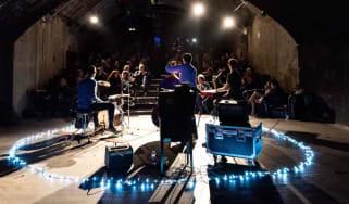 Waterloo's Hidden Jazz Club
