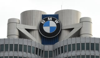 BMW partners with Delphi