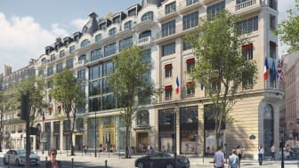 Kimpton St Honoré Paris