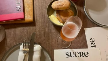 Sucre table
