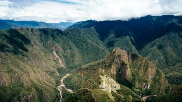 Machu Picchu with Mountain Lodges of Peru