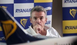 Ryanair - Michael O'Leary