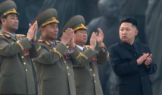 Kim Jong Un nuclear threats