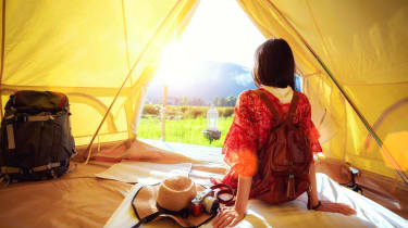 Camping kit checklist