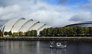 SSE Hydro venue for Cop26 in Glasgow