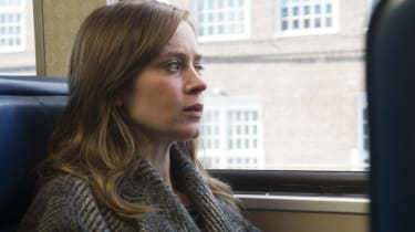 The Girl on the Train movie