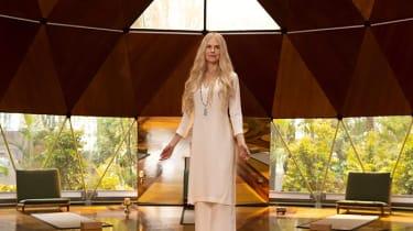 A still from Nine Perfect Strangers starring Nicole Kidman