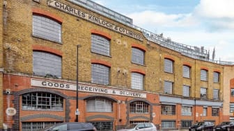 Chandlery House, Gower's Walk, Aldgate E1