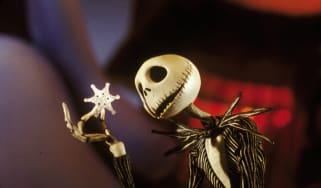 The Nightmare Before Christmas, Film, Movie, Halloween