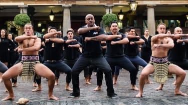 Fiji rugby team