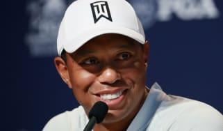 Tiger Woods US PGA Championship golf Ryder Cup