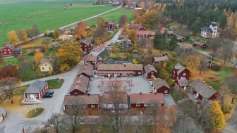 Sätra Brunn in Västmanland County, Sweden: £6.2m
